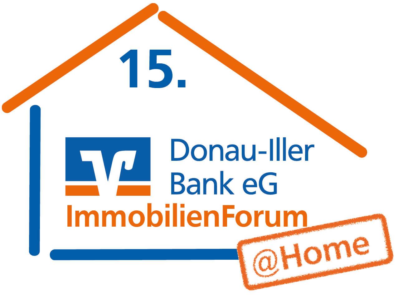 Logo ImmoForum 2021